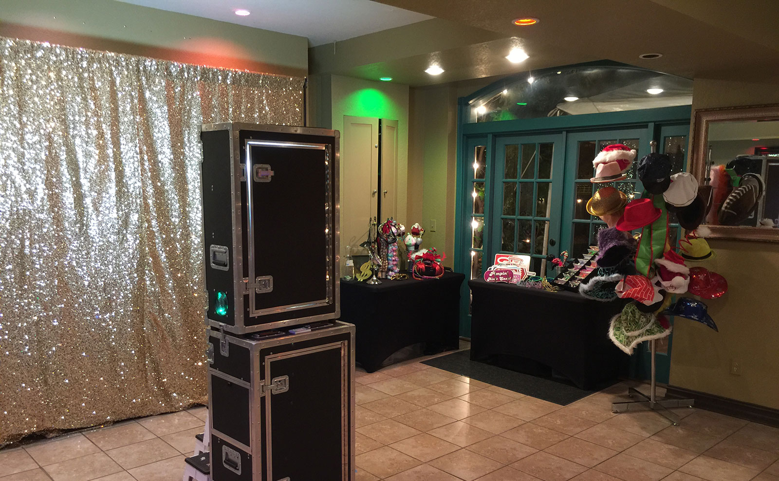 photo booth rental packages for weddings